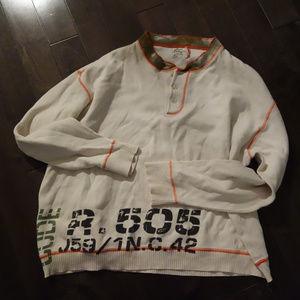 Diesel R.505 Sweat Shirt Size L